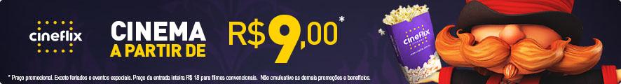 banner programação 9 reais