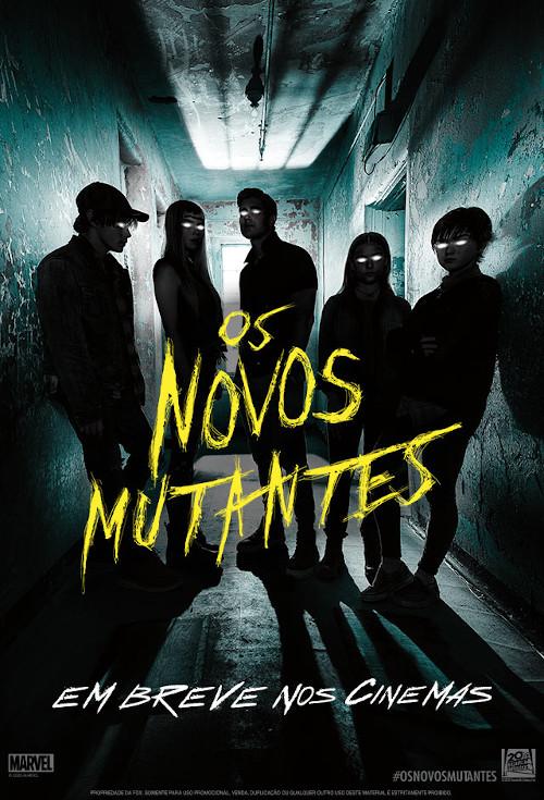 Os Novos Mutantes