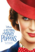 retorno de mary poppings