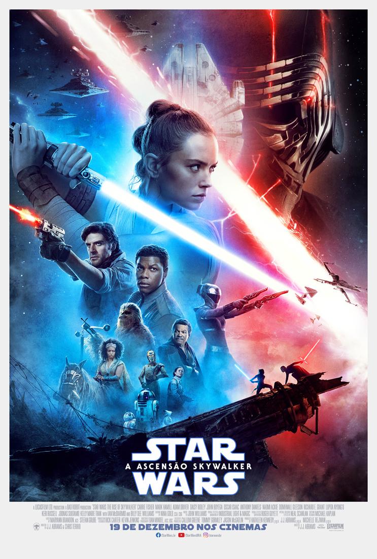 Star Wars: Ascensão Skywalker