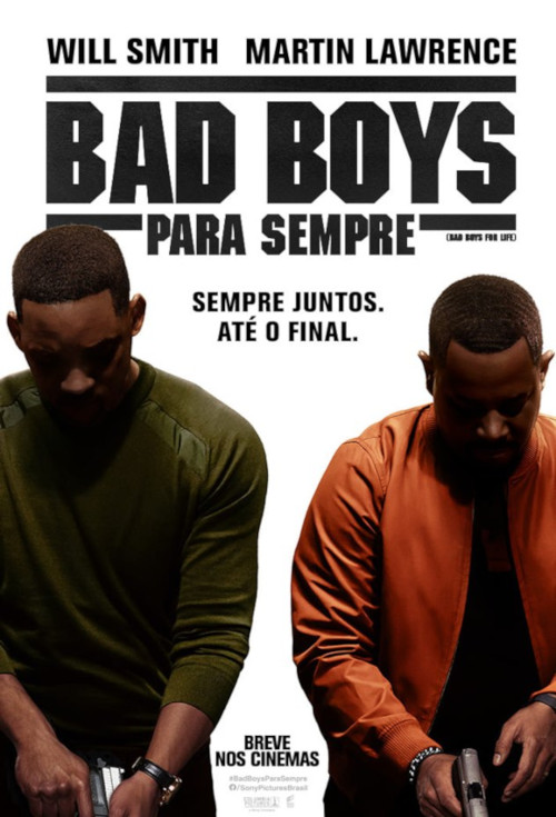 Bad Boys: Para Sempre