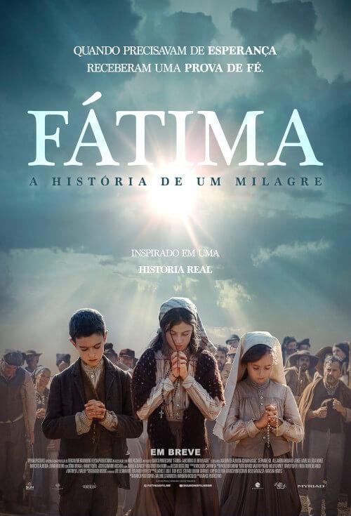 Fátima: A história de um milagre